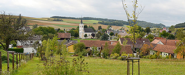 Gemeinde Heugraben